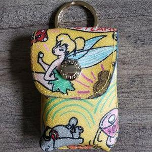 Disney Dooney & Bourke Key Chain